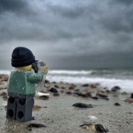 Un LEGOgraphe parcourt le monde / Legography – Andrew Whyte