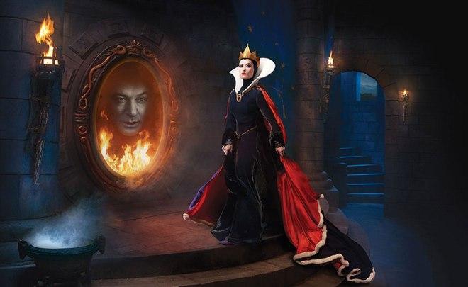 Disney Dream - Annie Leibovitz 12829306