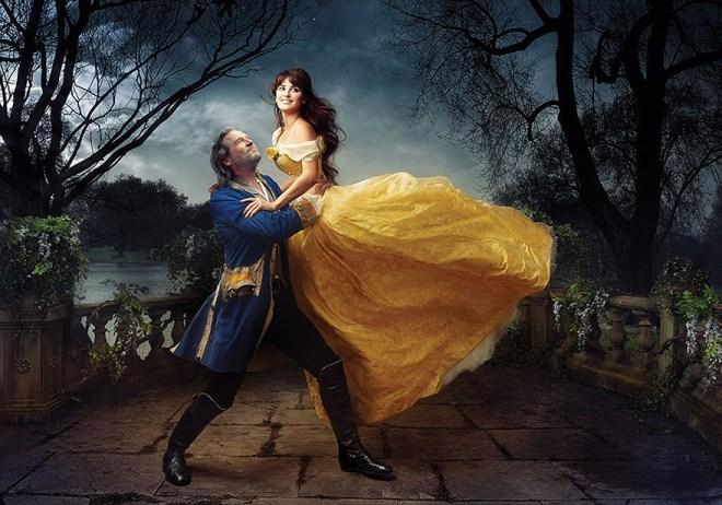 Disney Dream - Annie Leibovitz 16546143