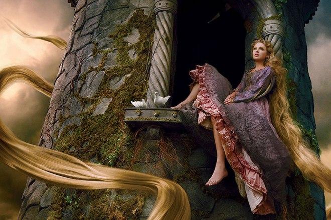 Disney Dream - Annie Leibovitz 50394689
