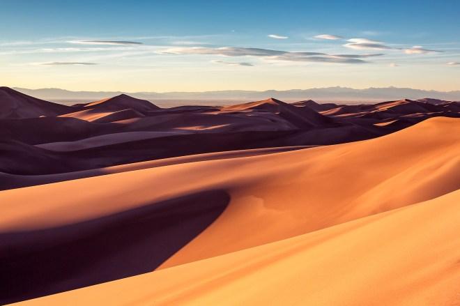 Dunes - Greg Ness