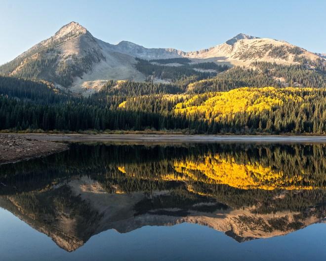 Lost Lake - Greg Ness