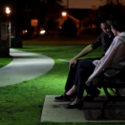 Strangers, again / Un court métrage qui raconte les différentes étapes de la vie d'un couple