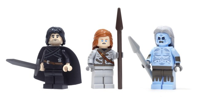 LEGO - Game of Thrones - Serie 2