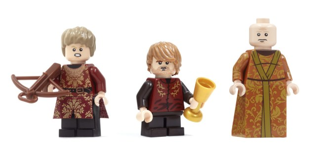 LEGO - Game of Thrones - Serie 3