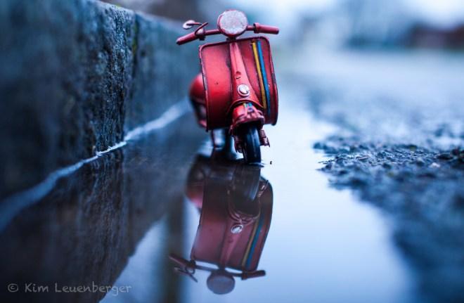 Water Overload / Kim Leuenberger