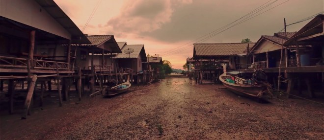 Koh Yao Noi - Philip Bloom