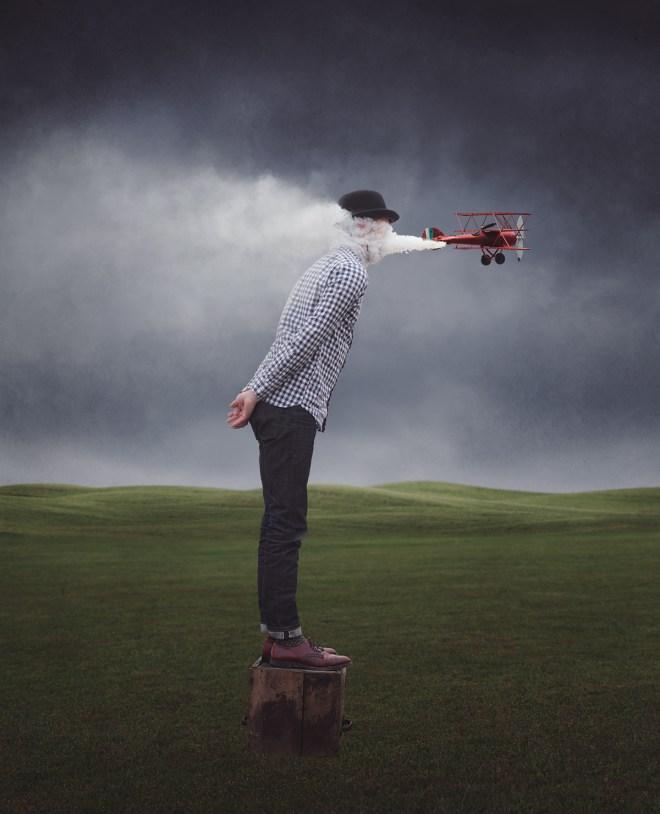 Self Sabotage ©Logan Zillmer