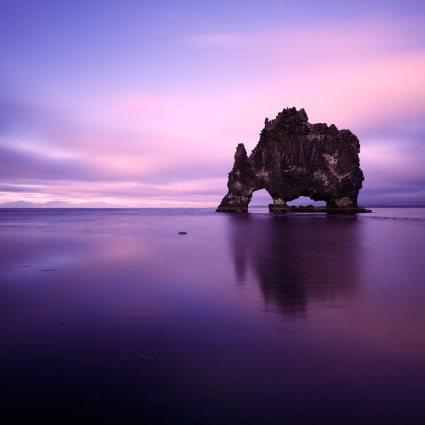 Iceland / Jerome Berbigier