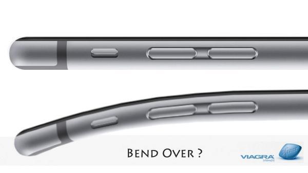 BendGate iPhone 6 14669203