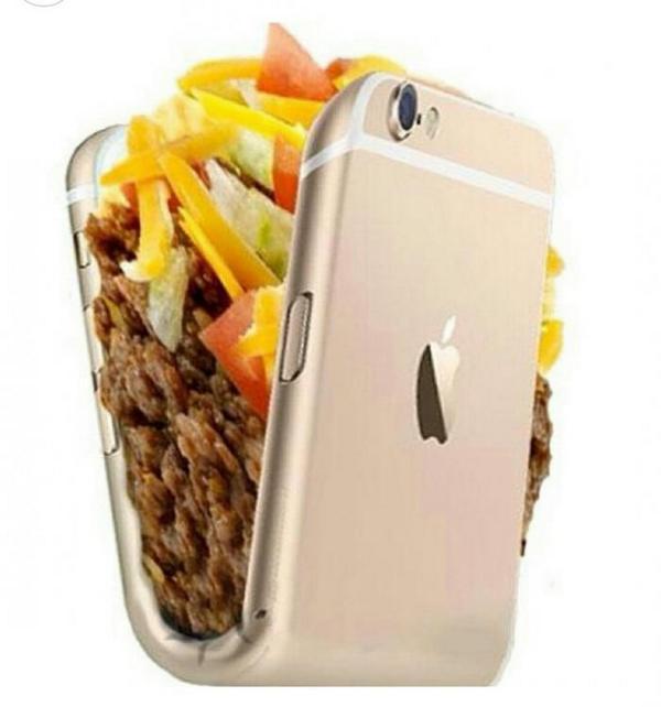 BendGate iPhone 6 95287496