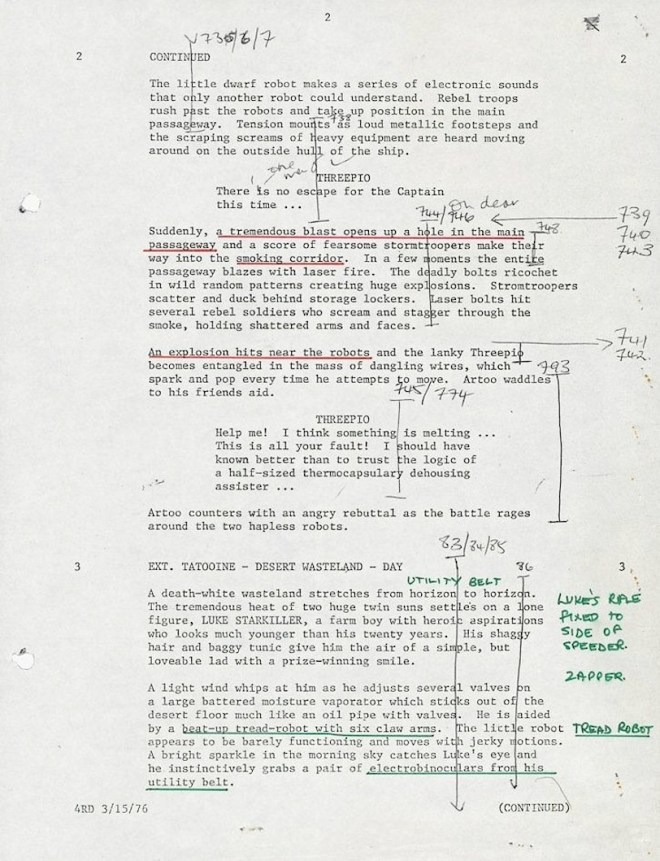 star-wars-1977-009-opening-scenes-script-page-with-ann-skinner-s-annotations-002.0