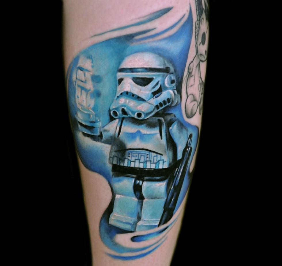 Max Pniewskis Tattoos 16218651