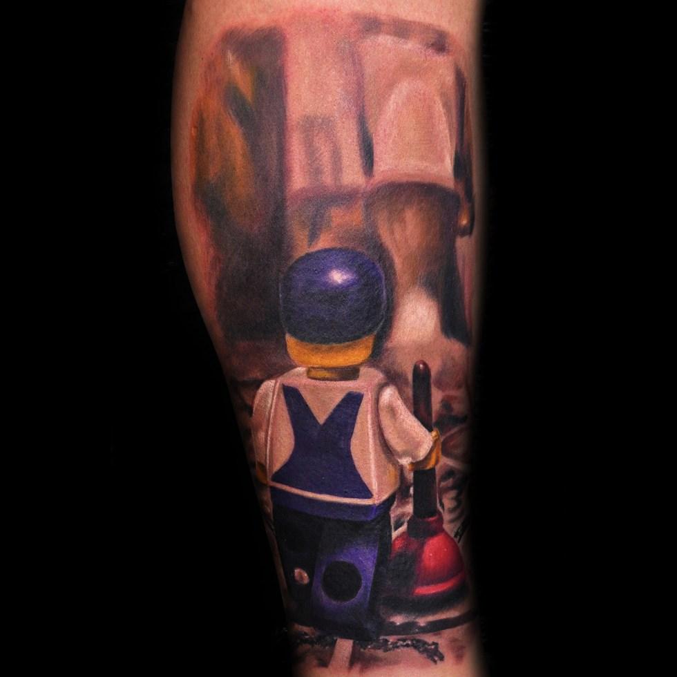 Max Pniewskis Tattoos 90343053