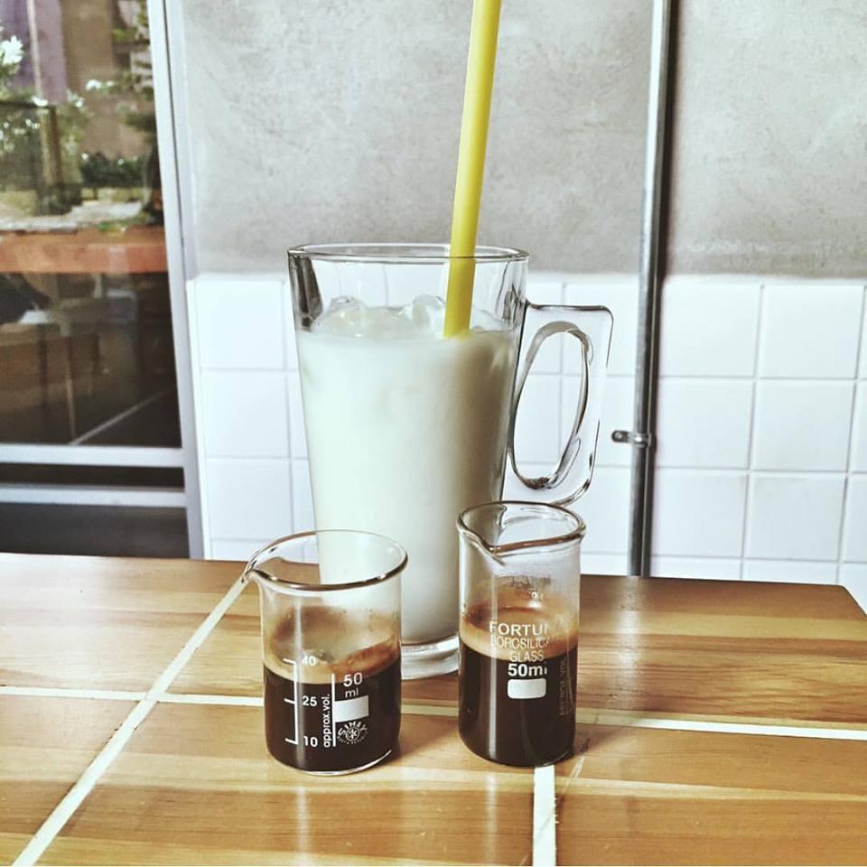 Walter's Coffee Roastery Breaking Bad 33104611