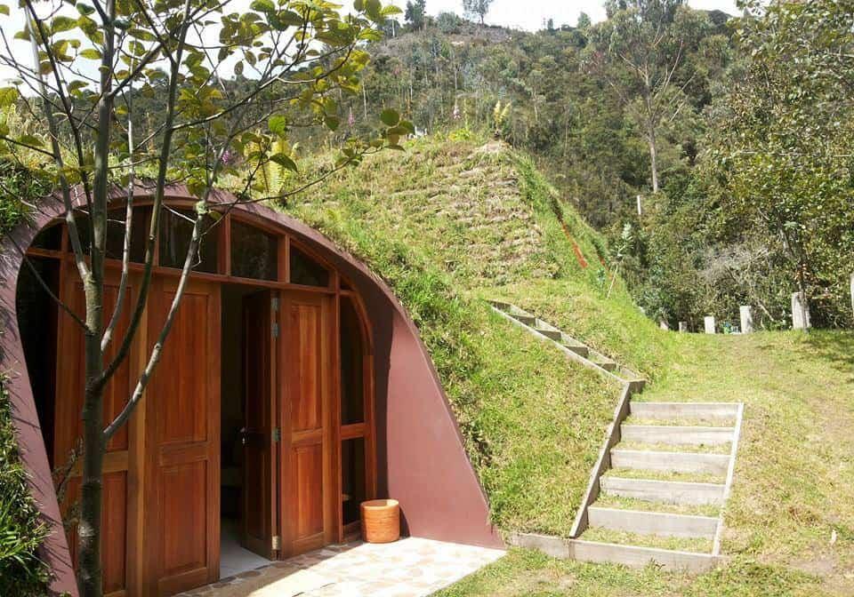 Maison hobbits prefabriquee 92547146