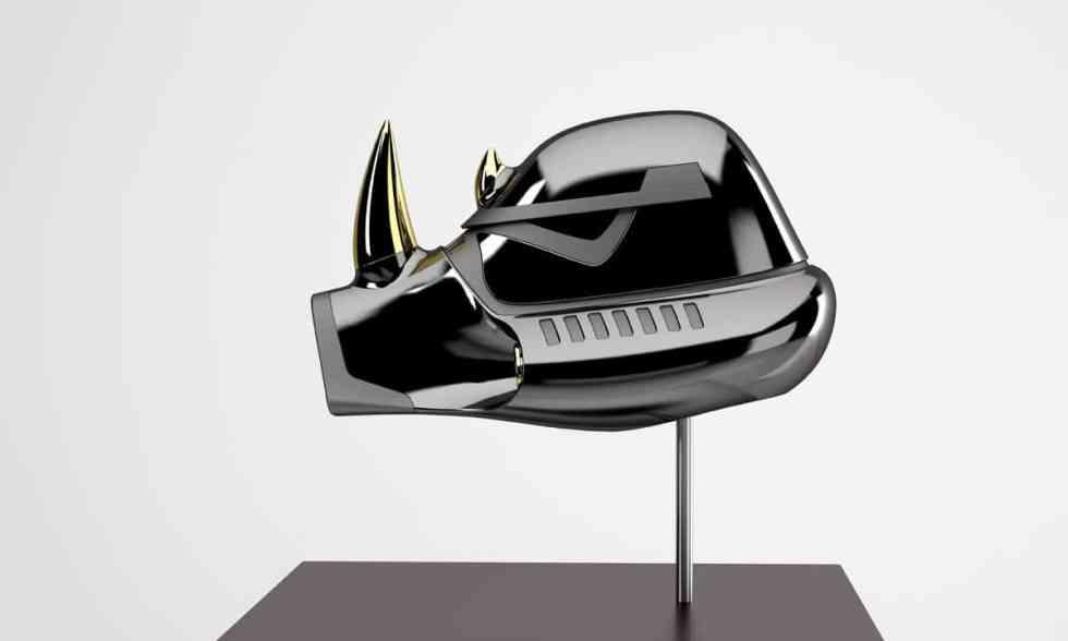 blank williams - animal stormtrooper 39861205