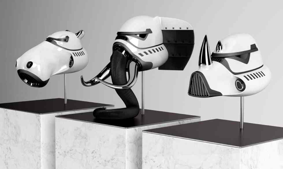 blank williams - animal stormtrooper 45097792