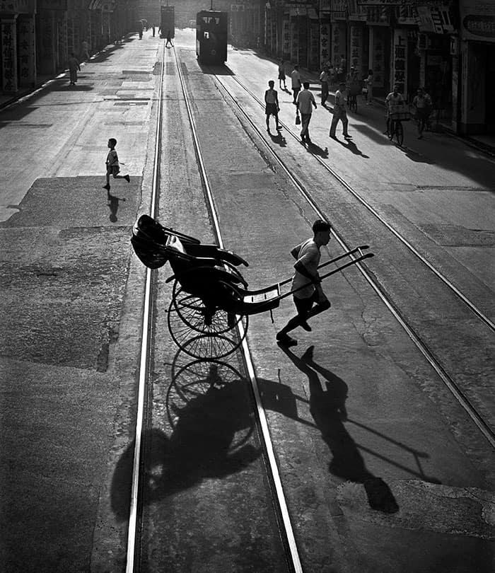 street photography - hong kong memory - fan ho 14772616