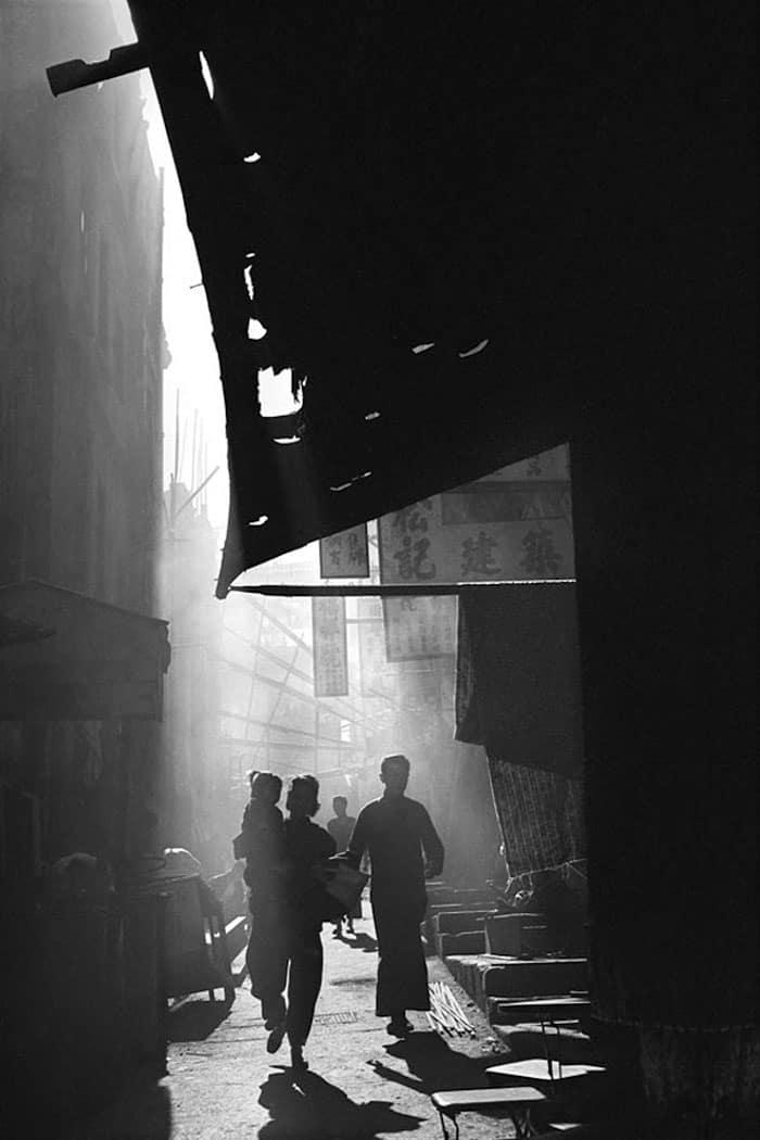 street photography - hong kong memory - fan ho 29849260