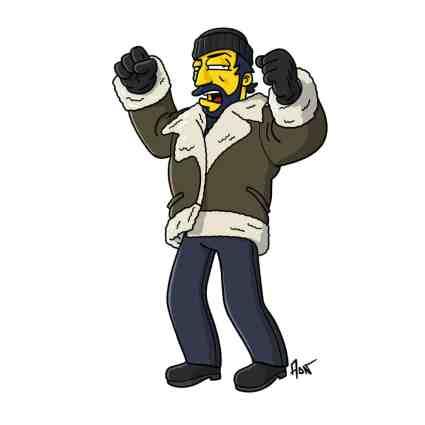 Rocky Balboa - Rocky Balboa IV