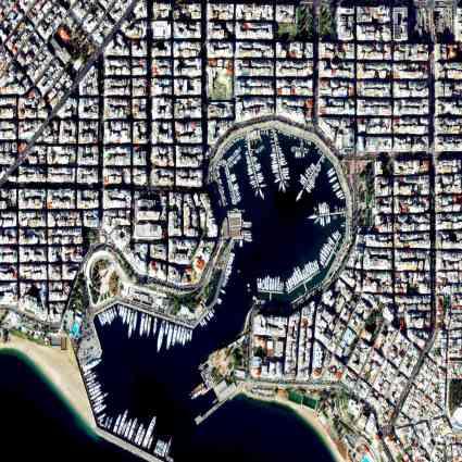 Port de Piraeus