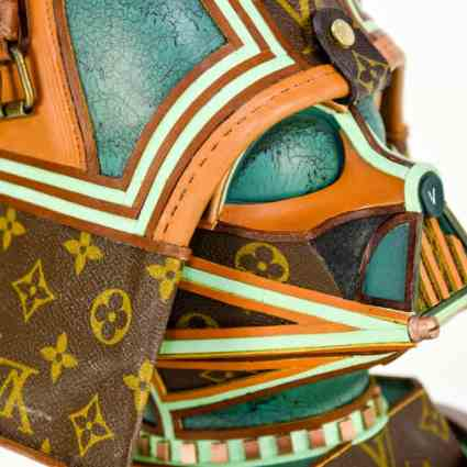 Star Wars x Louis Vuitton Bags
