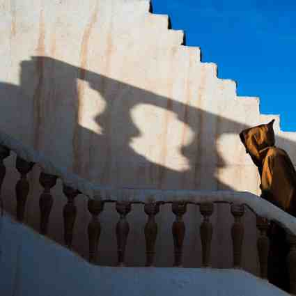 Street Photography of Tunisia / Skander Khlif