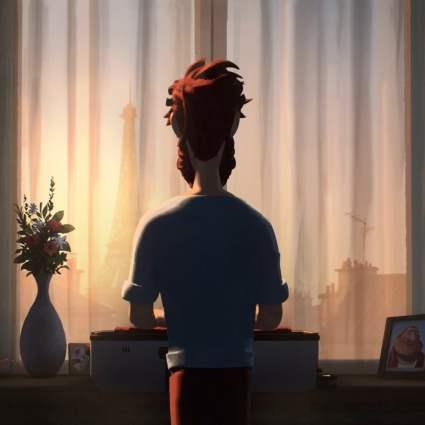 Delsey nous invite au voyage dans cet excellent court-métrage d'animation
