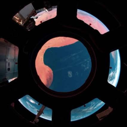 Condensé de Timelapses de la terre depuis l'ISS