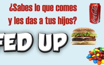 ¿Sabes lo que comes?   Azúcar, diabetes, grasas, obesidad…