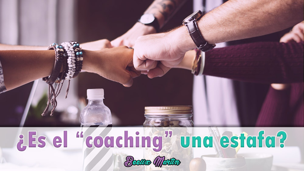 Coaching ¿Es una estafa? | #CoachingEstafa