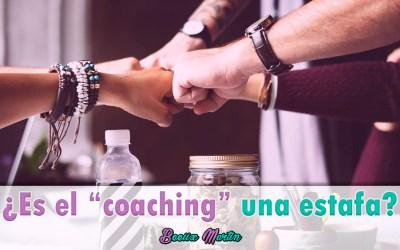 Coaching ¿Es una estafa? | #CoachingEstafa