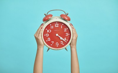 Cómo terminar definitivamente con el «no tengo tiempo»