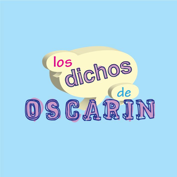 los-dichos-de-oscarin-LOGO