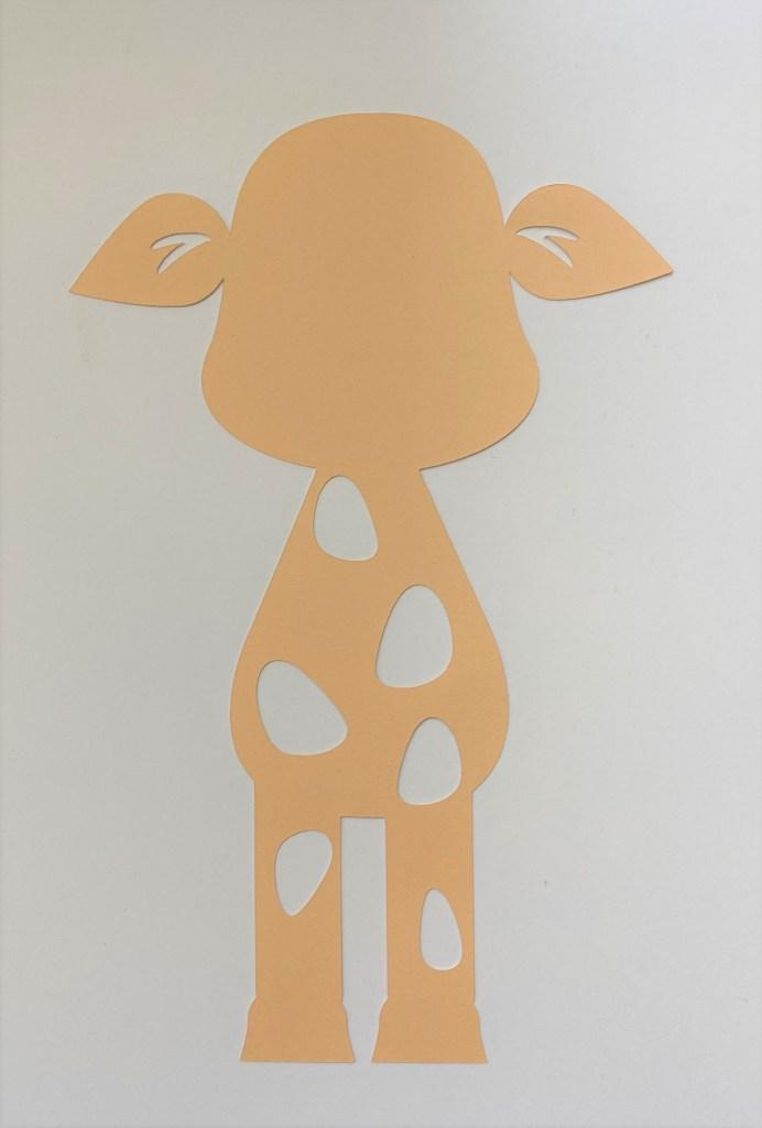 Giraffe Layer 5
