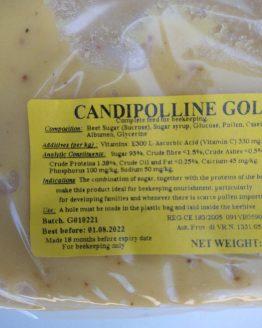 Candipolline 1kg - 01-08-22