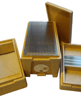 Bee Hives, Nucs and Hive Parts