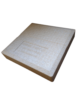 Maisemore Polyhive Roof
