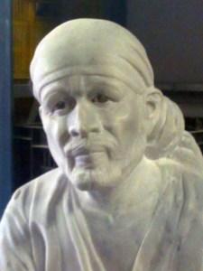 Shirdi Sai statue fine carving (1)