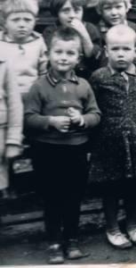 Jan van Velzen, ws 4 jaar
