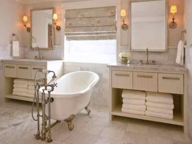 เลือกกระเบื้องห้องน้ำให้เก๋ แตกต่างไม่ซ้ำใครกับวิธีง่ายๆ 2