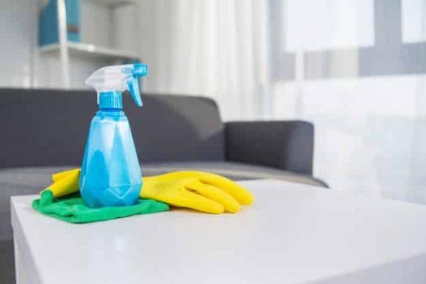 ทำความสะอาดห้องน้ำง่ายๆ พิชิตคราบสกปรกด้วยเคล็ดลับใกล้ตัว 1