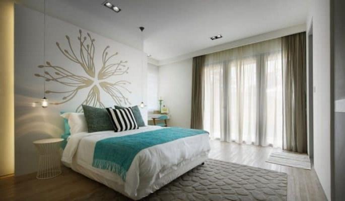 เติมความโรแมนให้กับห้องนอนได้ง่ายๆ ช่วยเสริมให้รักกันยิ่งขึ้น 3