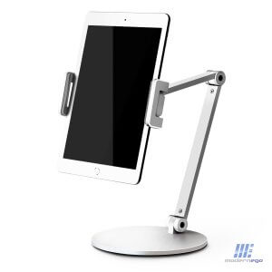 ขาตั้งโต๊ะ iPad Swivel Long Arm Desktop Stand