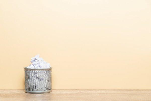 4 ข้อสำหรับการเลือกถังขยะในบ้านแบบหมดห่วงกลิ่นรบกวน 1