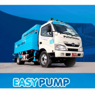 คอนกรีต Super plus+EasyPump A6Q