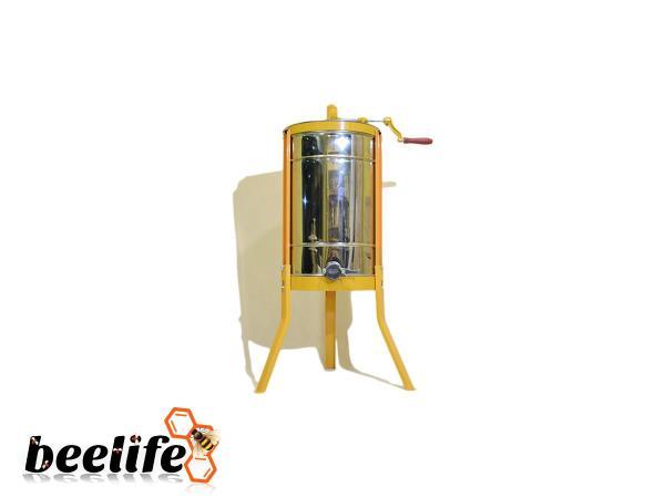 Μελιτοεξαγωγέας 3 πλαισίων
