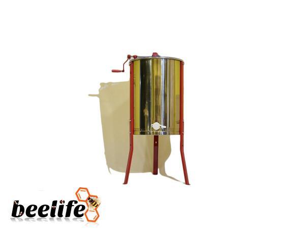 Μελιτοεξαγωγέας 4 πλαισίων