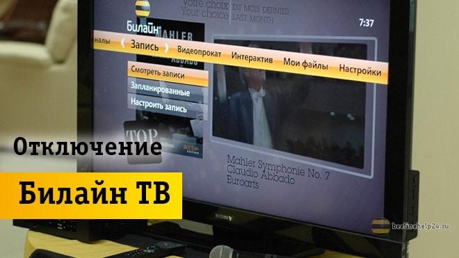 Жалпақ теледидар